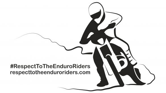 Respect To The Enduro Riders 5000x2800pix
