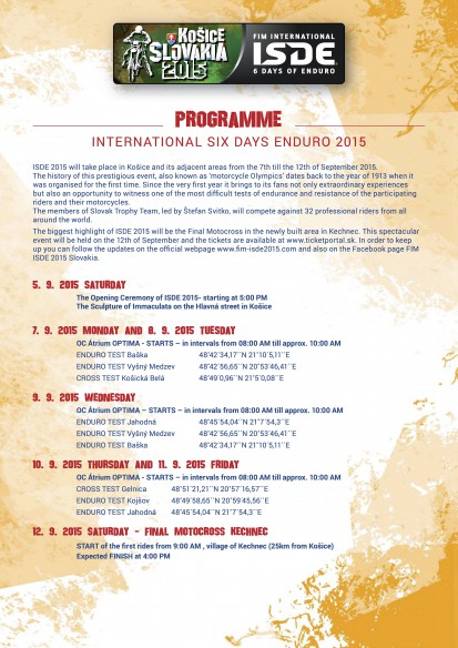 Programme-ISDE2015