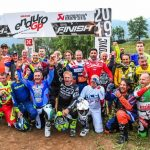 FIM STRONGLY SUPPORTS WORLD ENDURO CHAMPIONSHIP