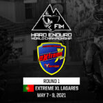 Covid restrictions force Extreme XL Lagares to use alternative race format